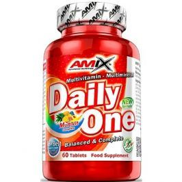 Amix Nutrition One Daily, 60 tablet