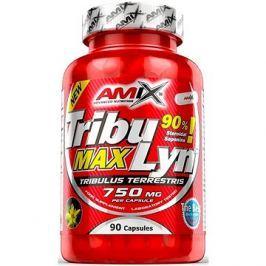 Amix Nutrition Tribulyn 90%, 90 kapslí