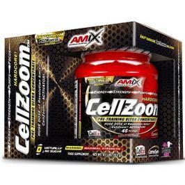 Amix Nutrition CellZoom, 315g, Blue Raspberry