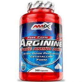 Amix Nutrition Arginine, 360cps
