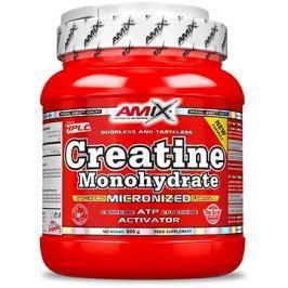 Amix Nutrition Creatine monohydrate, powder, 500g