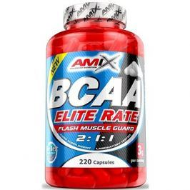 Amix Nutrition BCAA Elite Rate, 220cps