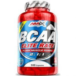 Amix Nutrition BCAA Elite Rate, 550cps