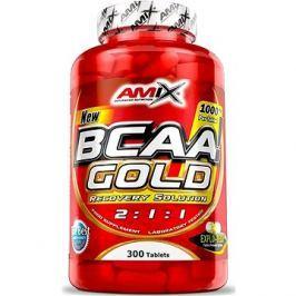Amix Nutrition BCAA Gold, 300tbl