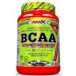 Amix Nutrition BCAA Micro Instant, 1000g, Black Cherry