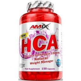 Amix Nutrition HCA 1500g, 150 kapslí