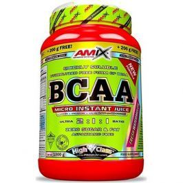 Amix Nutrition BCAA Micro Instant, 1000g, Fruit Punch