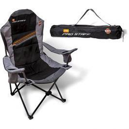 Zebco Pro Staff Chair DX