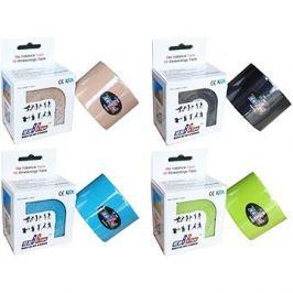 BB tape Tourmaline různé barvy