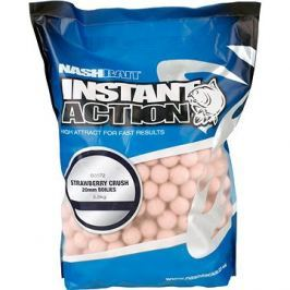 Nash Instant Action Strawberry Crush 20mm 2,5kg