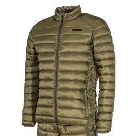 Nash ZT Mid-Layer Pack-Down Jacket Velikost M