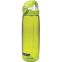 Nalgene OTF Spring Green 650ml with Iguana Green & White Cap