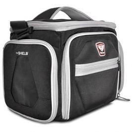 Fitmark termo taška Shield - černá