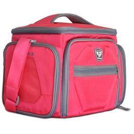 Fitmark termo taška Shield - růžová