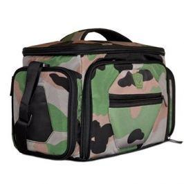 Fitmark termo taška Shield LG - maskáčová