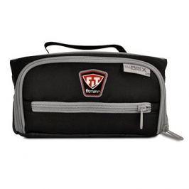 Fitmark termo taška THE BOX SM - černá