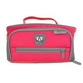 Fitmark termo taška THE BOX SM - růžová