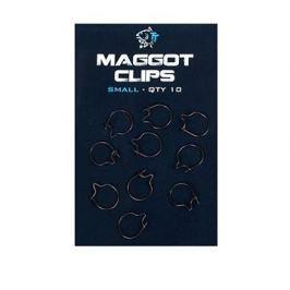 Nash Maggot Clips Small 10ks