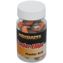 Mikbaits XXL Method Feeder fluo ellips Master Krill 60ml