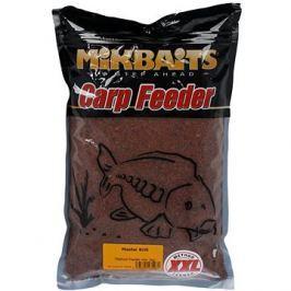 Mikbaits XXL Method Feeder mix Master Krill 1kg