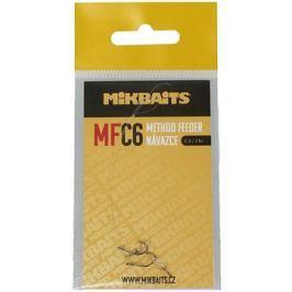 Mikbaits XXL Method Feeder návazec MFC Velikost 6 10cm 2ks