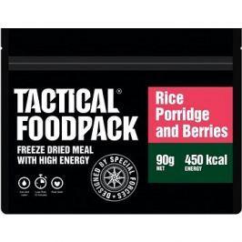 Tactical Foodpack Rýžová kaše s malinami
