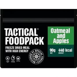 Tactical Foodpack Ovesná kaše s jablky