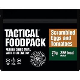 Tactical Foodpack Míchaná vajíčka s rajčaty