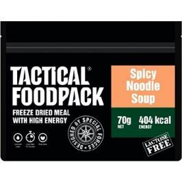 Tactical Foodpack Pikantní nudlová polévka