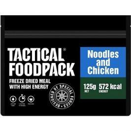 Tactical Foodpack Nudle s kuřecím masem