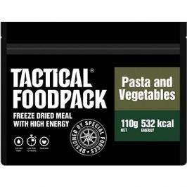 Tactical Foodpack Těstoviny se zeleninou