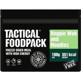 Tactical Foodpack Zelenina s nudlemi