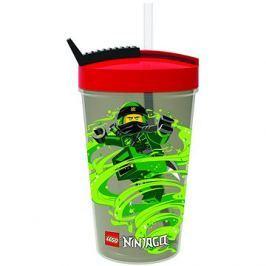 LEGO Ninjago Classic červená