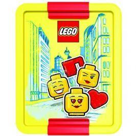 LEGO Iconic Girl červeno-žlutá