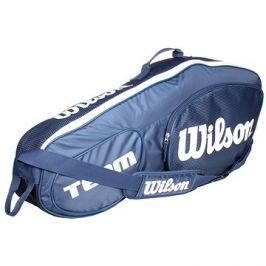 Wilson Team III 3 Pack Blue White