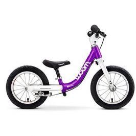 Woom 1 purple