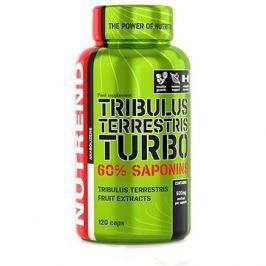 Nutrend Tribulus Terrestris Turbo, 120 kapslí,