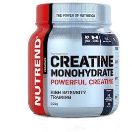 Nutrend Creatine Monohydrate, 300 g,