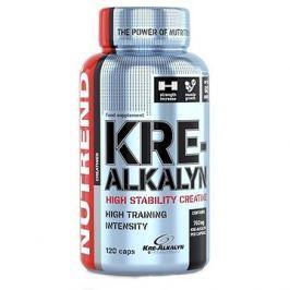 Nutrend Kre-Alkalyne, 120 kapslí,