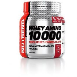 Nutrend Whey Amino 10000, 100 tablet,