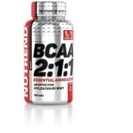 Nutrend BCAA 2:1:1, 150 tablet,