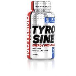 Nutrend Tyrosine, 120 kapslí,
