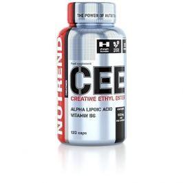 Nutrend Creatine Ethyl Ester, 120 kapslí,
