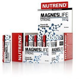 Nutrend Magneslife Strong, 20x60 ml,