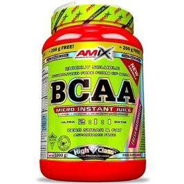 Amix Nutrition BCAA Micro Instant, 1000g
