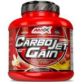 Amix Nutrition CarboJet Gain, 2250g