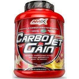 Amix Nutrition CarboJet Gain, 4000g