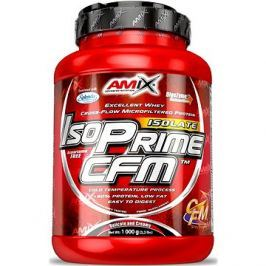 Amix Nutrition IsoPrime CFM Isolate, 1000g