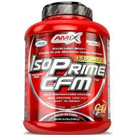 Amix Nutrition IsoPrime CFM Isolate, 2000g