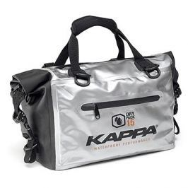 KAPPA 100% voděodolná brašna na moto
